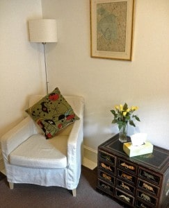 Psychotherapist Camden London NW1