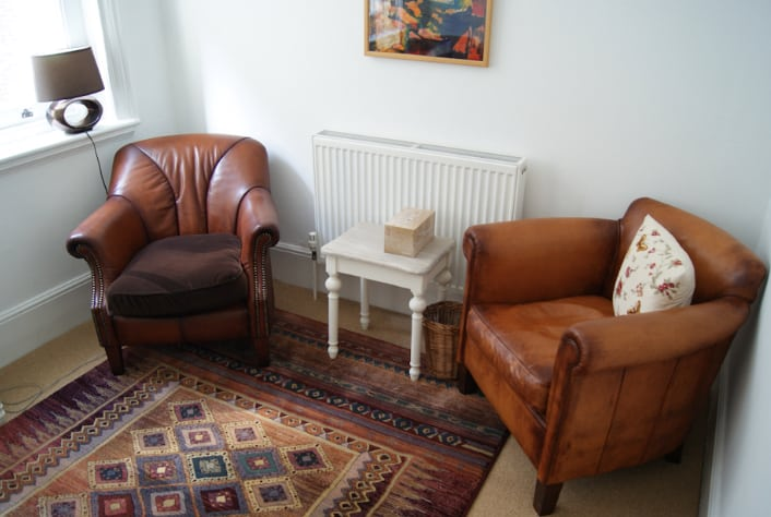 Farringdon EC1 psychotherapy psychotherapist counselling